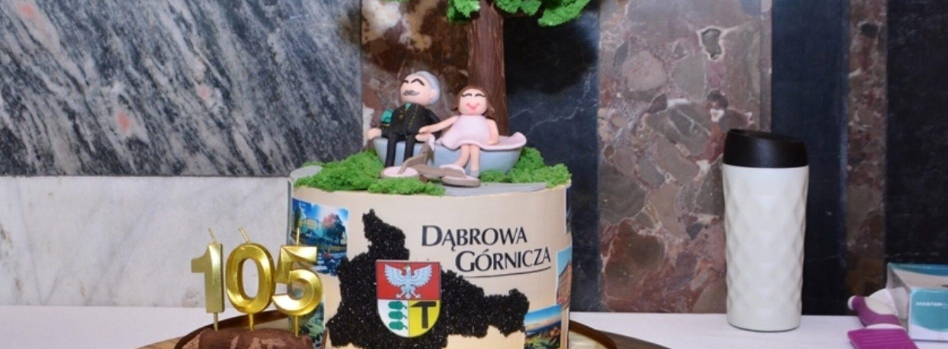 Dąbrowa Górnicza świętuje swoje urodziny