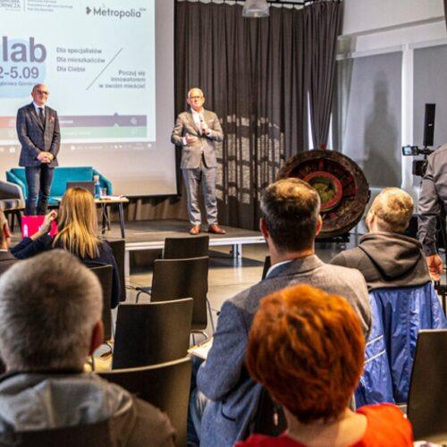 Pierwszy festiwal miejskich innowacji za nami